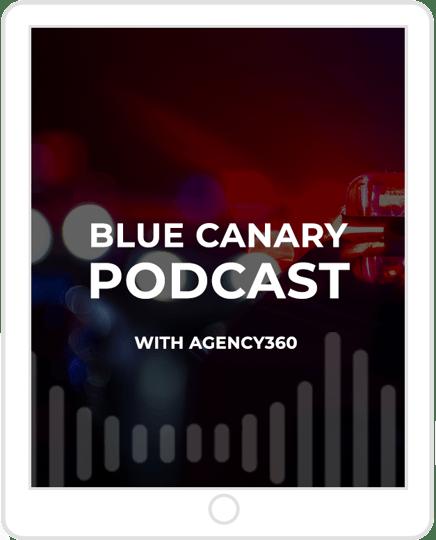 Blue Canary Public Safety Podcast