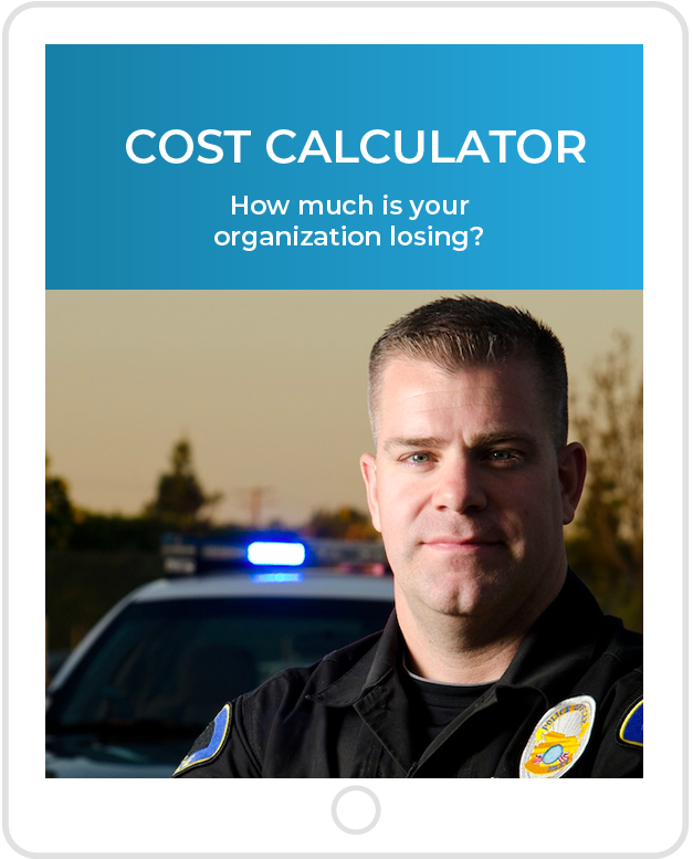 public safety software cost calculator