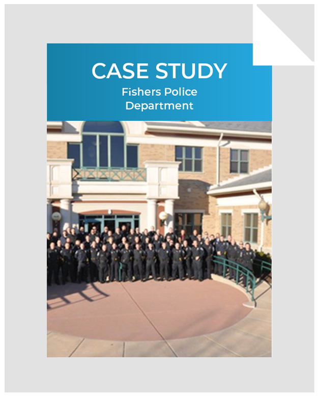 police department public safety software case study