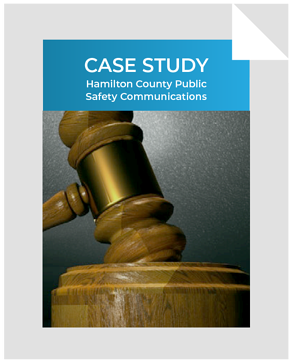 Hamilton County Communications Case Study