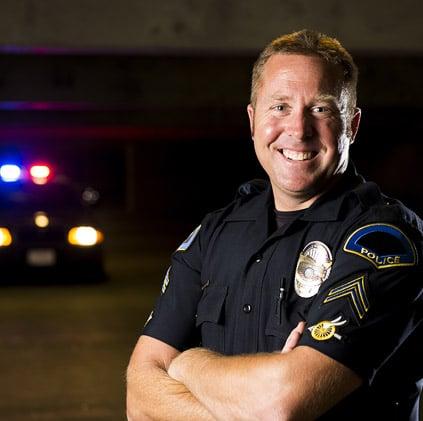 Law Enforcement Public Safety Software